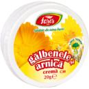 Crema Fares Galbenele si Arnica, 20 grame