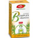 B Complex Vitamine Naturale, 60 capsule