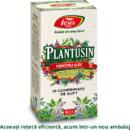Fares Plantusin, 30 de comprimate
