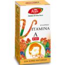 Vitamina A Naturala, 30 de capsule
