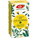 Colesterol 1, 63 de capsule