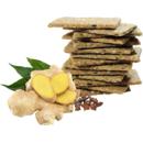 Crackersi Keta Crackers cu Ghimbir si Cuisoare 200 grame