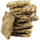 Crackersi Keta Crackers Maxx cu seminte 200 grame