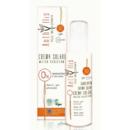 Crema fluida protectie solara Anthyllis ECO BIO FPS 30 100 ml
