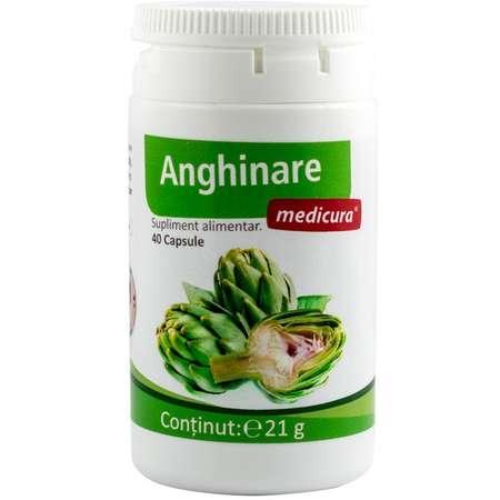 Anghinare Medicura 40 capsule