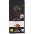 Ciocolata cu Visine si Polen GOVINDA 100 grame