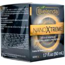 Crema profesionala Bielenda Nano Xtreme de noapte anti-rid 50 ml