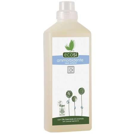 Balsam ECO pentru rufe cu lavanda Ecosi 1000 ml