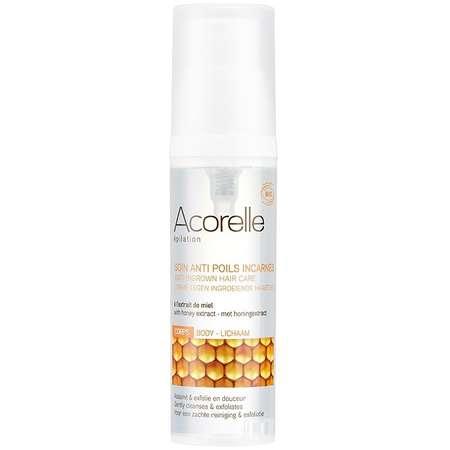 Tratament contra firelor crescute sub piele Acorelle 50 ml