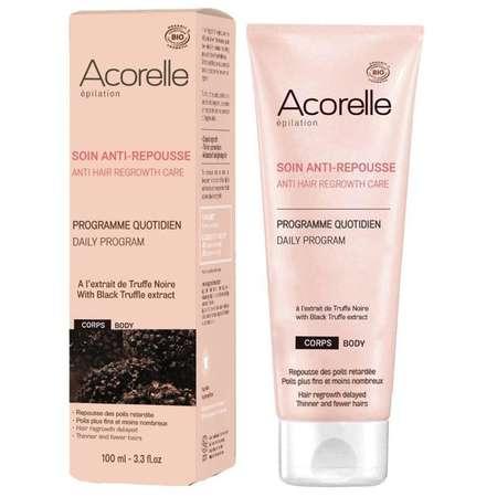 Lapte de corp hidratant anti-crestere par Acorelle 100 ml