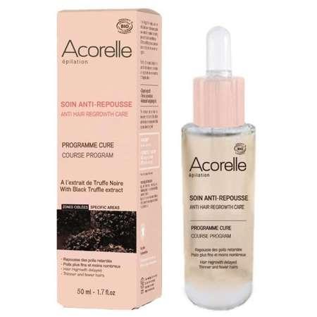 Ser cura dupa epilat anti-crestere par Acorelle 50 ml