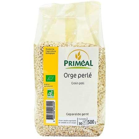 Orz perlat (arpacas) PRIMEAL 500 grame