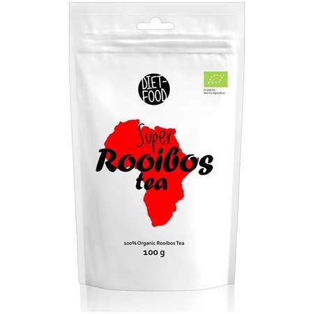 Ceai Rooibos Premium Bio Diet-Food 100 grame