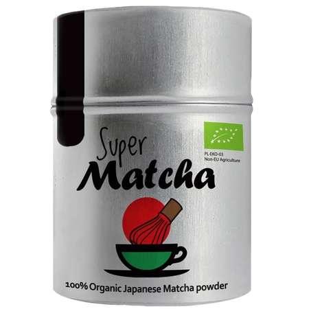 Ceai Matcha Japonez Bio Diet-Food 40 grame