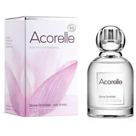 Apa de parfum Acorelle Divine Orchidee 50 ml
