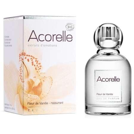 Apa de parfum Acorelle Fleur de Vanille 50 ml