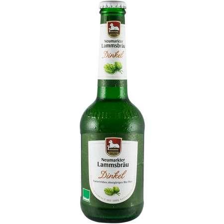 Bere Bio din alac 5,2 % Neumarkter Lammsbrau 0.33 l