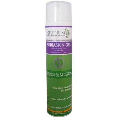 Soriaskin Gel Ingrijirea pielii cu probleme Silicium Espana Lab 150 ml