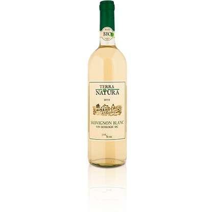 Vin BIO Sauvignion Blanc Pronat Mozaic 750 ml