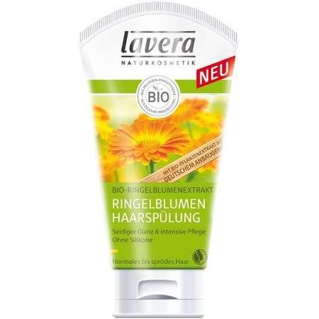 Balsam BIO pentru par cu galbenele Lavera & Sante 150 ml