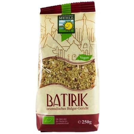 Batirik bulgur bio oriental instant Bohlsener M 250 grame