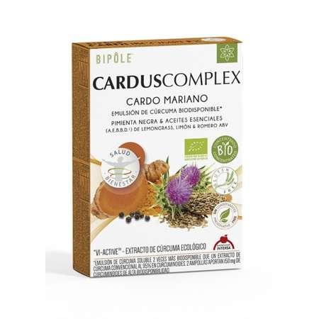 Carduscomplex bio Bip 200 ml
