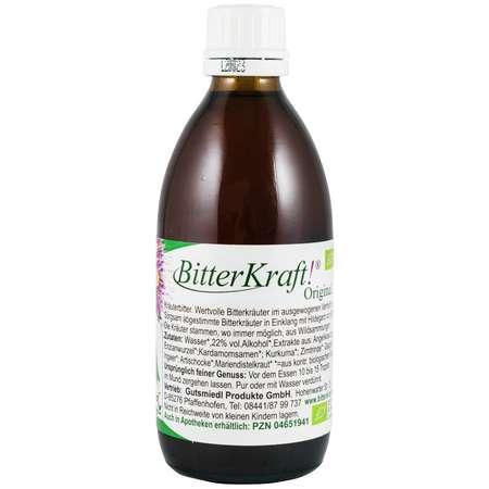 Bitter Kraft Original, Bitter Kraft Original 200 ml