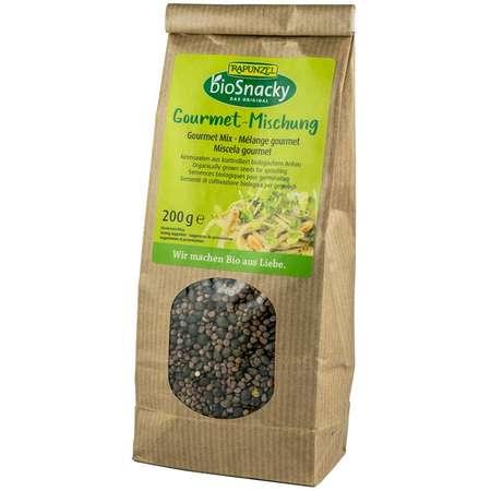 Amestec de seminte cu germeni gourmet BIO-CORNER 200 grame