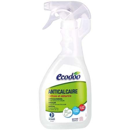 Anticalcar spray Ecodoo 500ml