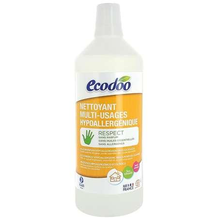 Detergent multi-suprafete Ecodoo hipoalergenic 1L