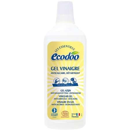 Gel de curatare Ecodoo cu otet 750ml