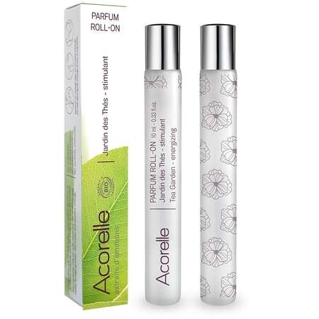 Roll-on EDP JARDIN DES THES Acorelle 10ml