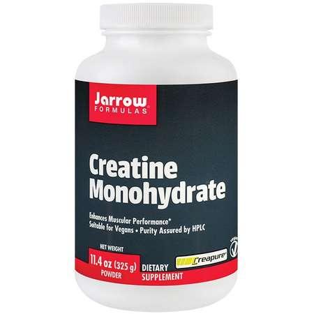Supliment alimentar Creatine Monohydrate Jarrow Formulas 325g