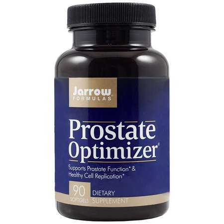 Supliment alimentar Prostate Optimizer Jarrow Formulas 90 capsule moi