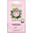 Masca de fata vegana cu argila roz, Bielenda 8 grame