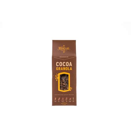 Cereale Hester's Life Granola cu Cacao 320 grame