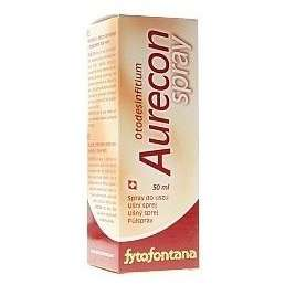 Spray pentru urechi AURECON FYTOFONTANA 50 ml