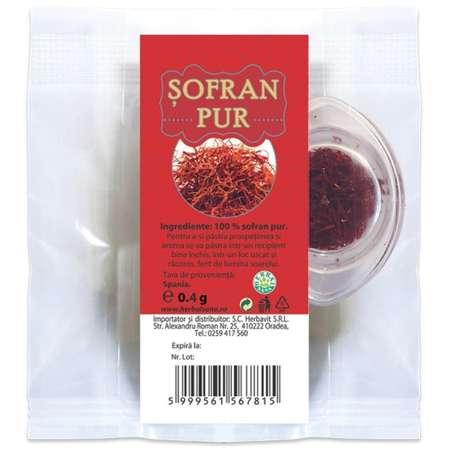 Sofran HERBALSANA 0.4 grame