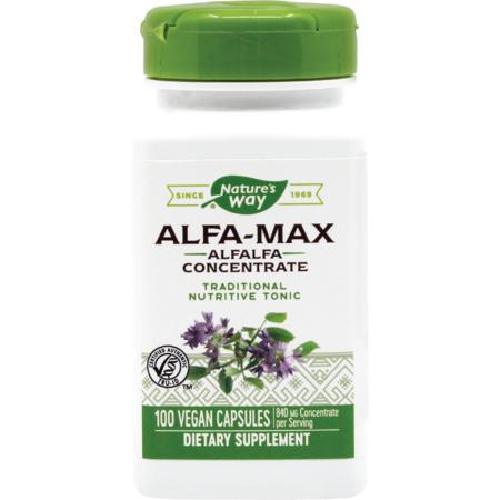 Supliment alimentar Alfa-Max Nature's Way 100 capsule