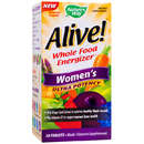 Supliment alimentar Alive Women's Ultra Nature's Way 30 tablete
