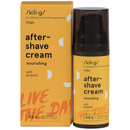After Shave Nutritiv Kilig 50ml