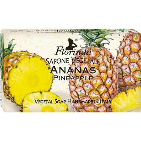 Sapun Vegetal La Dispensa cu Ananas Florinda 100g