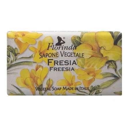 Sapun Vegetal La Dispensa cu Frezie Florinda 100g